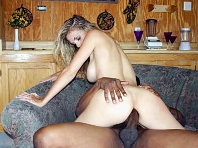 Busty Blonde Hardcore timeworn